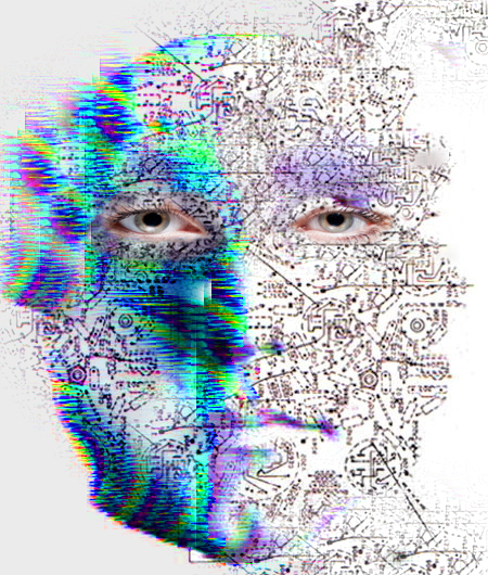 AI ochi AI see